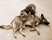 Hond-kind2
