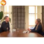 de nieuwe wereld interview welmoed vlieger
