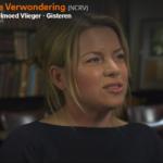 Welmoed Vlieger bij De Verwondering - Annemiek Schrijver